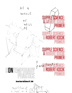Supple Science Preorder New