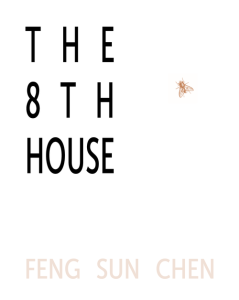 the 8th house